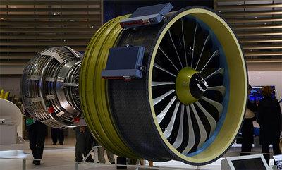 CFM LEAP-X发动机
